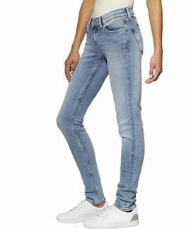 NORA MID RISE SKINNY FIT FRLBST