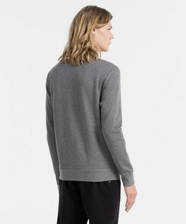 HAERO CN HKNIT MID GREY HEATHER