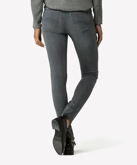 NORA MID RISE SKINNY FIT GREST