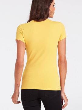 SS VN STUDS TEE SPICY YELLOW