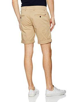 TJM BASIC STRT SHORT FREDDY 11 CAMEL