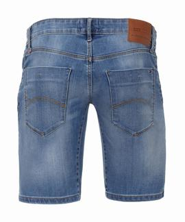 SLIM SHORT SCANTON BRBM