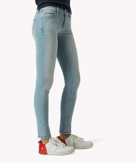 NORA MID RISE SKINNY FIT CLOBLST