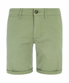 MC QUEEN SHORT 637 MALLARD GREEN