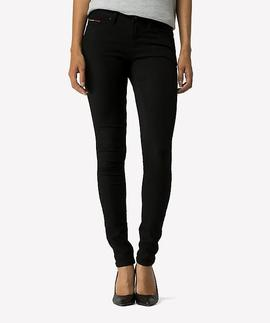 NORA MID RISE SKINNY FIT DNBST