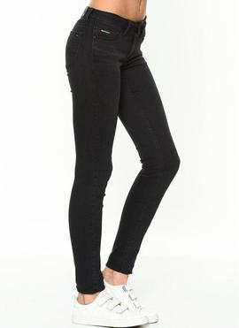 NORA MID RISE SKINNY FIT MRS