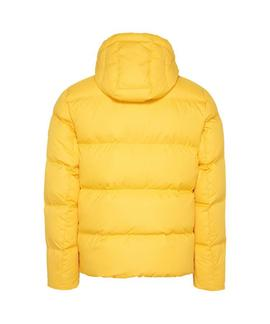 TJM ESSENTIAL DOWN JACKET SPECTRA YELLOW