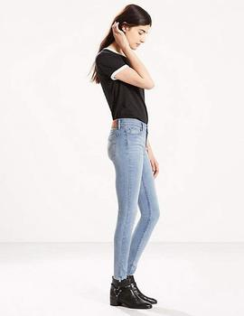 710 INNOVATION SUPER SKINNY FIT BLUE RAPSODY