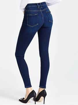 JEGGING MID ULTRA SKINNY FIT NORTH SEA