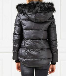SIENNA JACKET JET BLACK