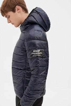 SHINE ASP DOWN JACKET MAN DEEP NAVY