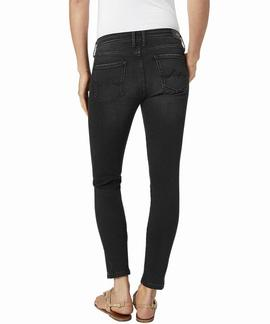 LOLA SLIM FIT WC1 NEGRO