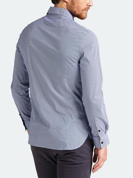 LS VENICE SHIRT SLIM FIT MULTICOLOR