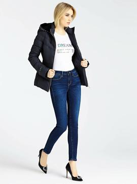RAINA JACKET JET BLACK