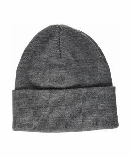 BIG BOX TAB BEANIE REGULAR GREY
