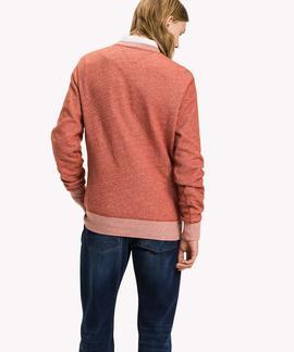 PETER C-NK L/S VF CORAL