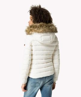 MARTINA DOWN BOMBER BEIGE