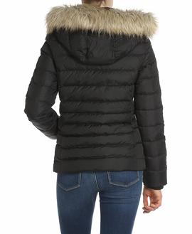 THDW BASIC DOWN JACKET 2 TOMMY BLACK