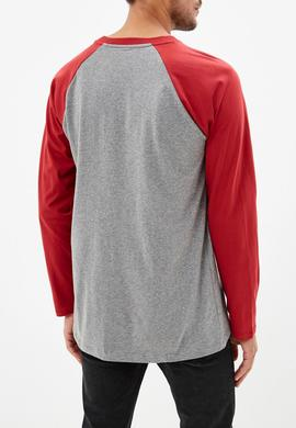 JAMESON LOOSE FIT 284 GARNET