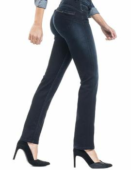 SECRET SLIM FIT BLONDA NEGRA