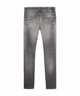 SCANTON SLIM FIT NSTG NOSTRAND GREY STR