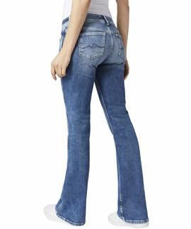 NEW PIMLICO REGULAR FIT LOW WAIST FLARE WISER WASH WF3