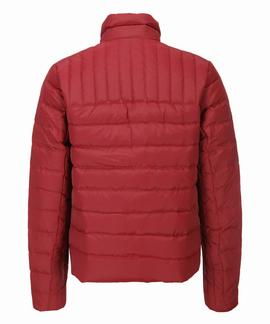 THDM DOWN MOTOR JACKET 46 RED