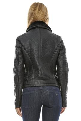 AFET JACKET JET BLACK