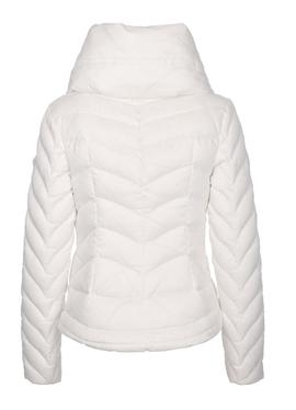 SEZA DOWN JACKET SCUFFY
