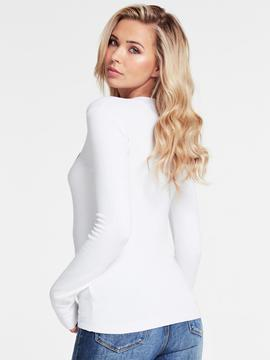 NAOMI SWEATER TRUE WHITE