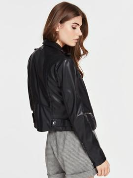 KHLOE JACKET JET BLACK