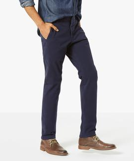 ALPHA KHAKI 360º SLIM TAPERED PEMBROKE