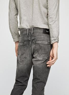 SMITH SKINNY FIT WE7 GYMDIGO DENIM