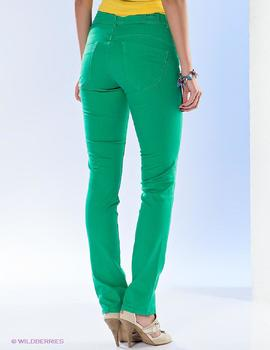 SECRET SLIM FIT VERDE AGUA