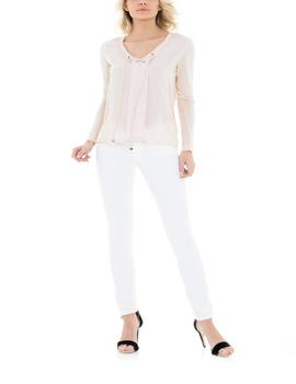 COLETTE SKINNY FIT BLANCO