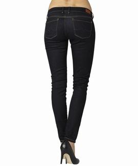 SOHO SLIM FIT M15 INDIGO DENIM