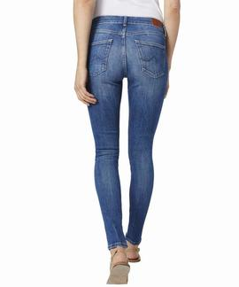 PIXIE SKINNY FIT RB5 CON ROTOS