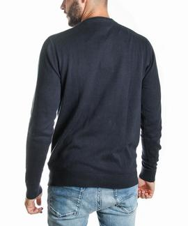 GARCON CN SWEATER BLACK IRIS