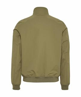 TJM ESSENTIAL BOMBER JACKET UNIFORM OLIVE