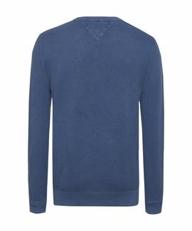 TJM LIGHTWEIGHT SWEATER AUDACIOUS BLUE