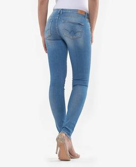 JF POWER SKINNY FIT CHILI CANDIANI DENIM