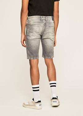 JAGGER SHORT USED 000 DENIM GYMDIGO