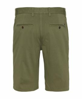 TJM ESSENTIAL CHINO SHORT UNIFORM OLIVE