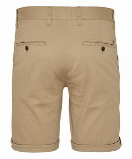 TJM ESSENTIAL CHINO SHORT CLASSIC KHAKI