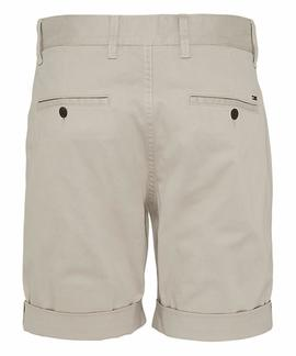 TJM ESSENTIAL CHINO SHORT STONE