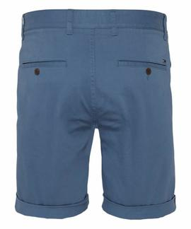 TJM ESSENTIAL CHINO SHORT AUDACIOUS BLUE