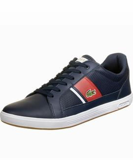 EUROPA 120 1 SMA NAVY / RED