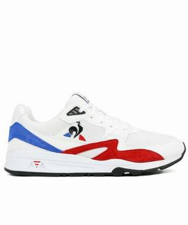 LCS R800 TRICOLORE OPTICAL WHITE / PURE RED