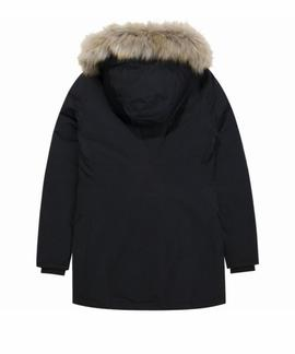 TJW TECHNICAL DOWN JACKET