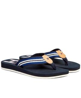 CHANCLAS TOMMY MONICA 26D MIDNIGHT
